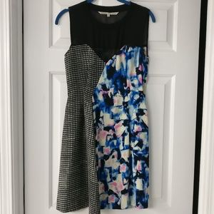 RACHEL Rachel Roy Multi Color Dress